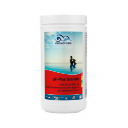 Vandens pH didintojas | 1 kg