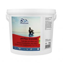 Vandens pH didintojas   5 kg