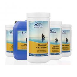 Dezinfekcija chloru