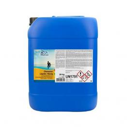 Skystas hipochloritas Chemoclor Liquide | 35 l