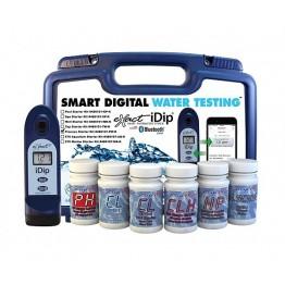 Vandens testavimo rinkinys eXact iDip® Pool Starter Kit