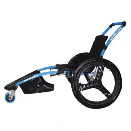 Neįgaliojo vežimėlis Unikart 200