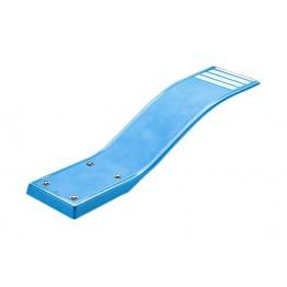 Šokinėjimo lenta-tramplynas BLUE SKY