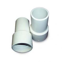 Vakuuminės žarnos antgalis | 38/32 mm