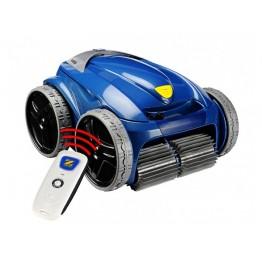 Valymo robotai