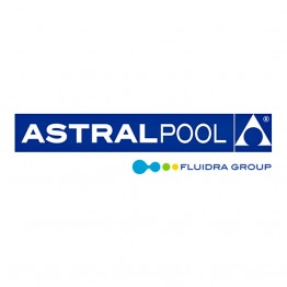 Baseino valymo robotas ASTRALPOOL X5