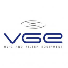 Sterilizatorius Blue Lagoon UV-C Tech 16 W, 230 V