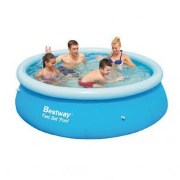 Pripučiamas baseinas BESTWAY Fast Set 57273