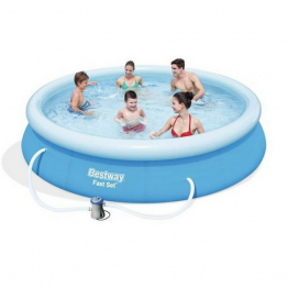 Pripučiamas baseinas BESTWAY Fast Set 57274